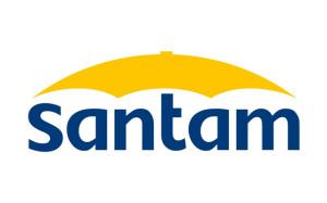 Santam web banner