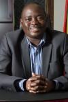 Ndvihuho Raphulu, Director NCPC-SA