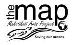 MAP LOGO-saving our oceans